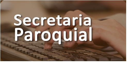 Secretaria Paroquial