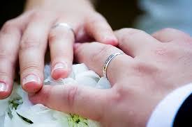 Noivos – Encontro de preparação ao Casamento