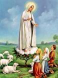 Capela Nossa Senhora de Fatima - Bairro Vale Direito